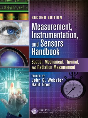 cover image of Measurement, Instrumentation, and Sensors Handbook