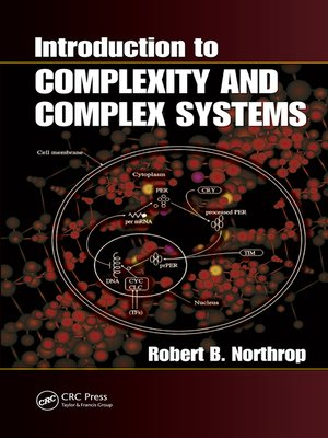 cover image of Introduction to Complexity and Complex Systems