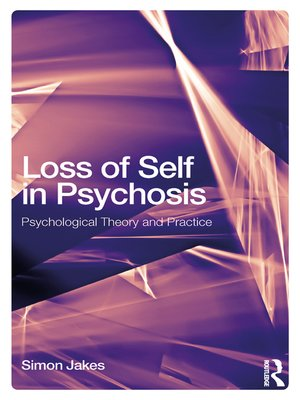 cover image of Loss of Self in Psychosis