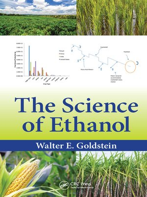 cover image of The Science of Ethanol