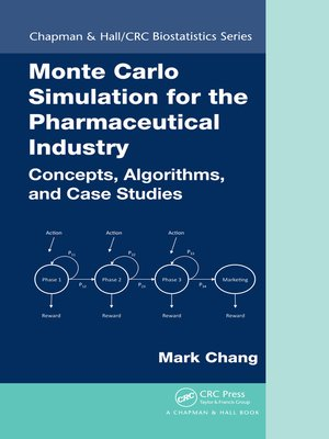 cover image of Monte Carlo Simulation for the Pharmaceutical Industry