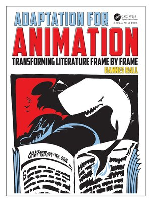 cover image of Adaptation for Animation