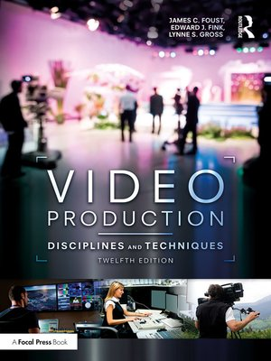cover image of Video Production