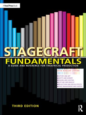 cover image of Stagecraft Fundamentals