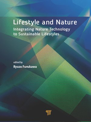 cover image of Lifestyle and Nature