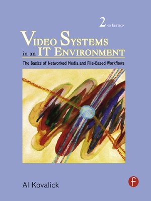 cover image of Video Systems in an IT Environment