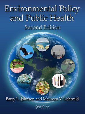 cover image of Environmental Policy and Public Health