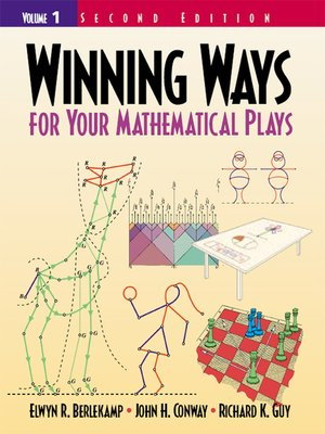 cover image of Winning Ways for Your Mathematical Plays