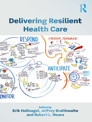 cover image of Delivering Resilient Health Care