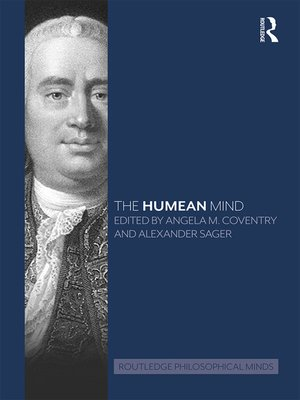 cover image of The Humean Mind