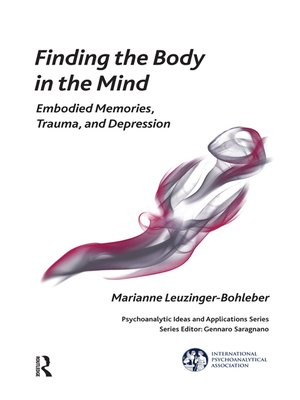 cover image of Finding the Body in the Mind