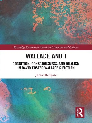 cover image of Wallace and I