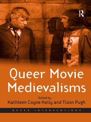 cover image of Queer Movie Medievalisms