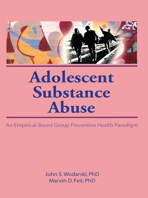cover image of Adolescent Substance Abuse