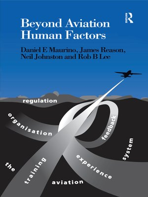 cover image of Beyond Aviation Human Factors