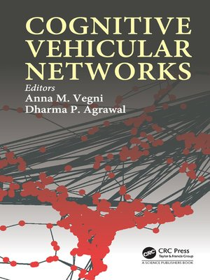 cover image of Cognitive Vehicular Networks