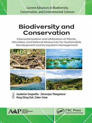cover image of Biodiversity and Conservation