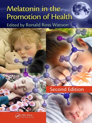 cover image of Melatonin in the Promotion of Health