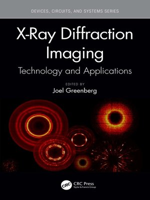 cover image of X-Ray Diffraction Imaging