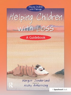 cover image of Helping Children with Loss