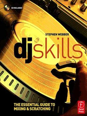 cover image of DJ Skills