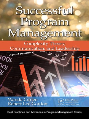 cover image of Successful Program Management