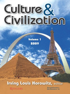 cover image of Culture and Civilization