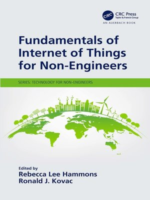 cover image of Fundamentals of Internet of Things for Non-Engineers