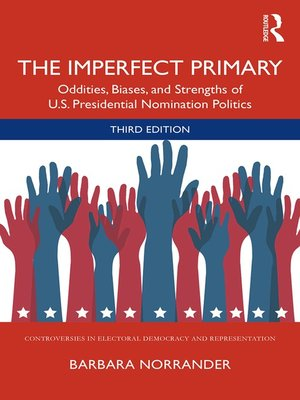 cover image of The Imperfect Primary
