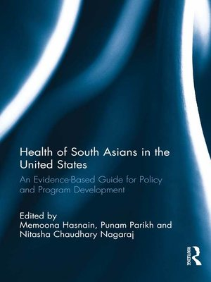 cover image of Health of South Asians in the United States