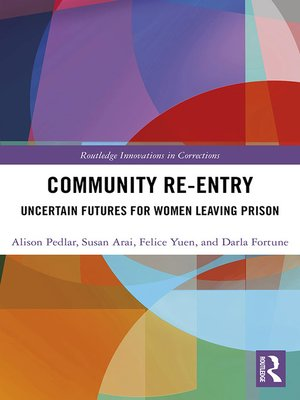 cover image of Community Re-Entry