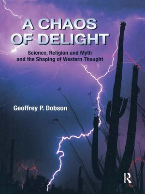 cover image of A Chaos of Delight