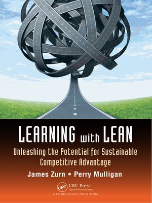 cover image of Learning with Lean