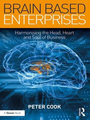 cover image of Brain Based Enterprises