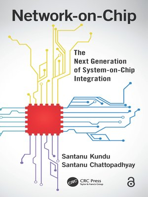cover image of Network-on-Chip