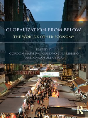 cover image of Globalization from Below
