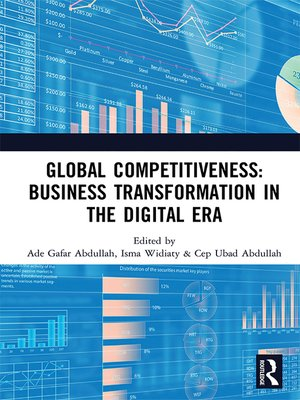 cover image of Global Competitiveness