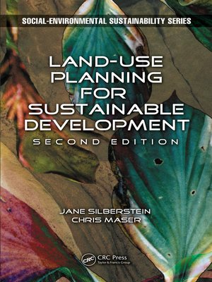 cover image of Land-Use Planning for Sustainable Development