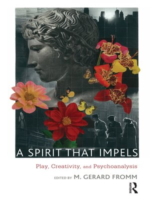 cover image of A Spirit that Impels