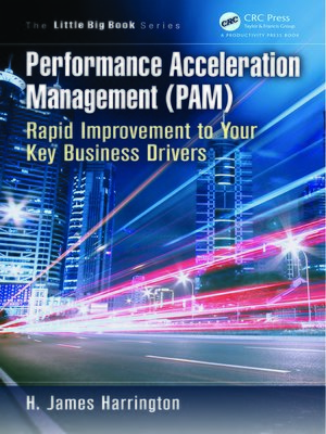 cover image of Performance Acceleration Management (PAM)