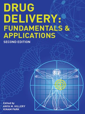 cover image of Drug Delivery