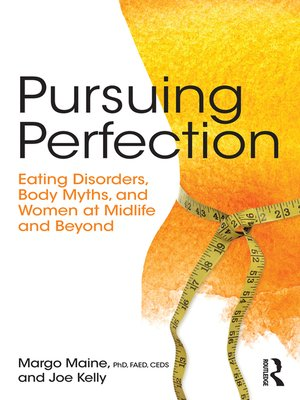 cover image of Pursuing Perfection