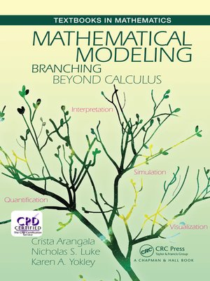cover image of Mathematical Modeling