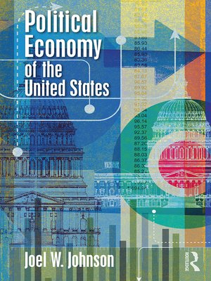 cover image of Political Economy of the United States