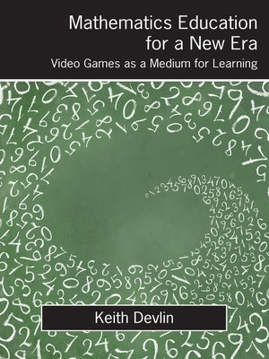 cover image of Mathematics Education for a New Era