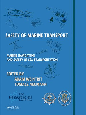 cover image of Safety of Marine Transport