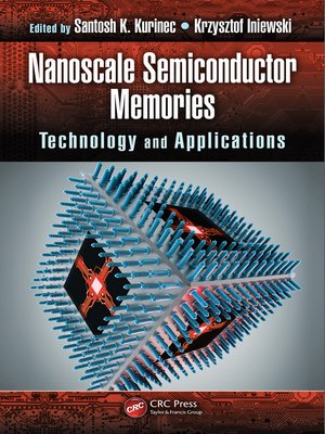 cover image of Nanoscale Semiconductor Memories