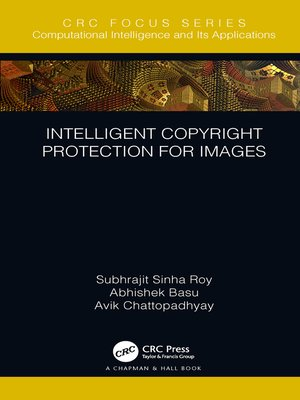 cover image of Intelligent Copyright Protection for Images