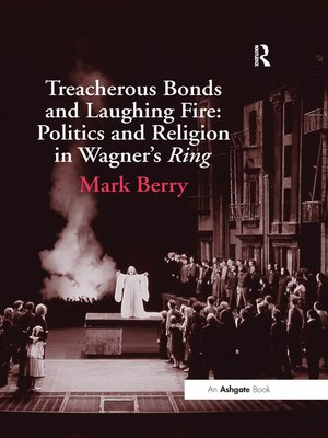 cover image of Treacherous Bonds and Laughing Fire