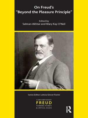 cover image of On Freud's Beyond the Pleasure Principle